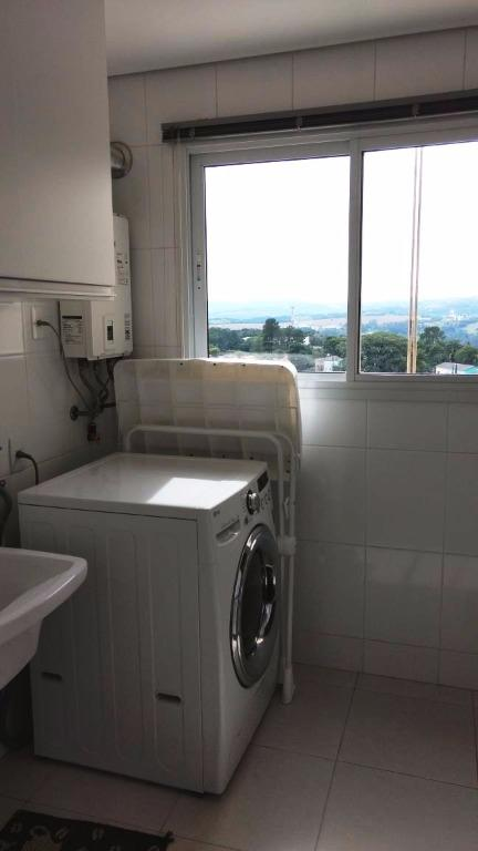 FOTO34 - Apartamento 3 quartos à venda Itatiba,SP - R$ 850.000 - AP0607 - 36