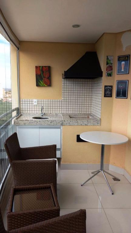 FOTO35 - Apartamento 3 quartos à venda Itatiba,SP - R$ 850.000 - AP0607 - 37