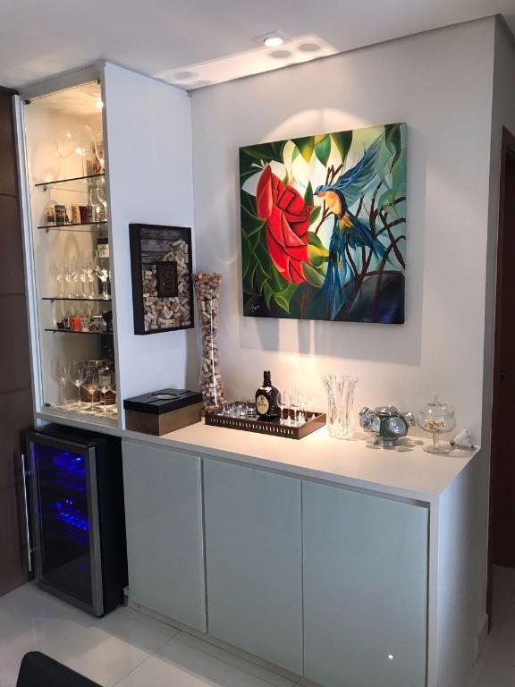 FOTO6 - Apartamento 3 quartos à venda Itatiba,SP - R$ 850.000 - AP0607 - 8