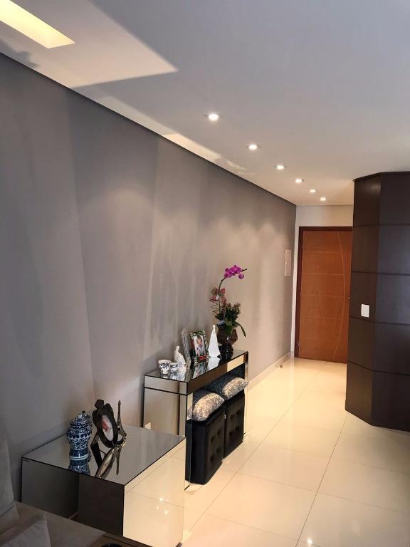 FOTO7 - Apartamento 3 quartos à venda Itatiba,SP - R$ 850.000 - AP0607 - 9