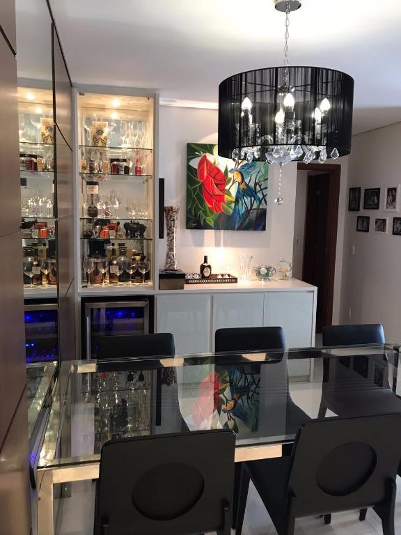 FOTO8 - Apartamento 3 quartos à venda Itatiba,SP - R$ 850.000 - AP0607 - 10