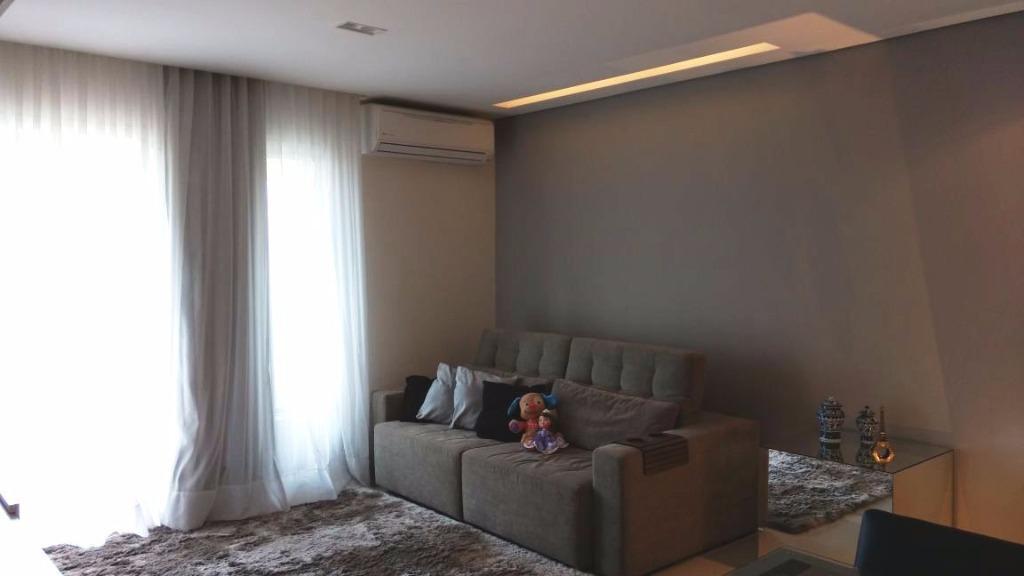 FOTO9 - Apartamento 3 quartos à venda Itatiba,SP - R$ 850.000 - AP0607 - 11