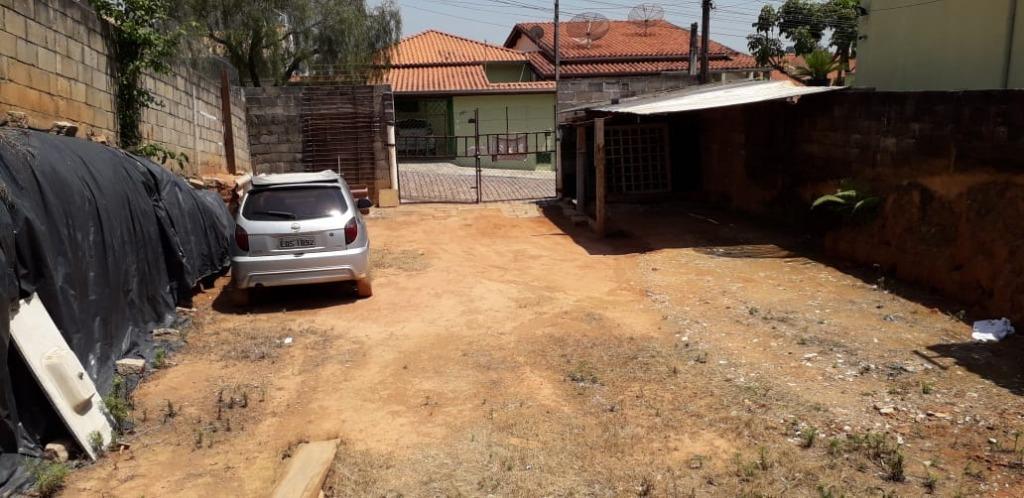 FOTO0 - Terreno à venda Itatiba,SP Jardim Ipê - R$ 280.000 - TE1303 - 1