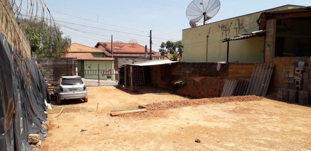 FOTO2 - Terreno à venda Itatiba,SP Jardim Ipê - R$ 280.000 - TE1303 - 4