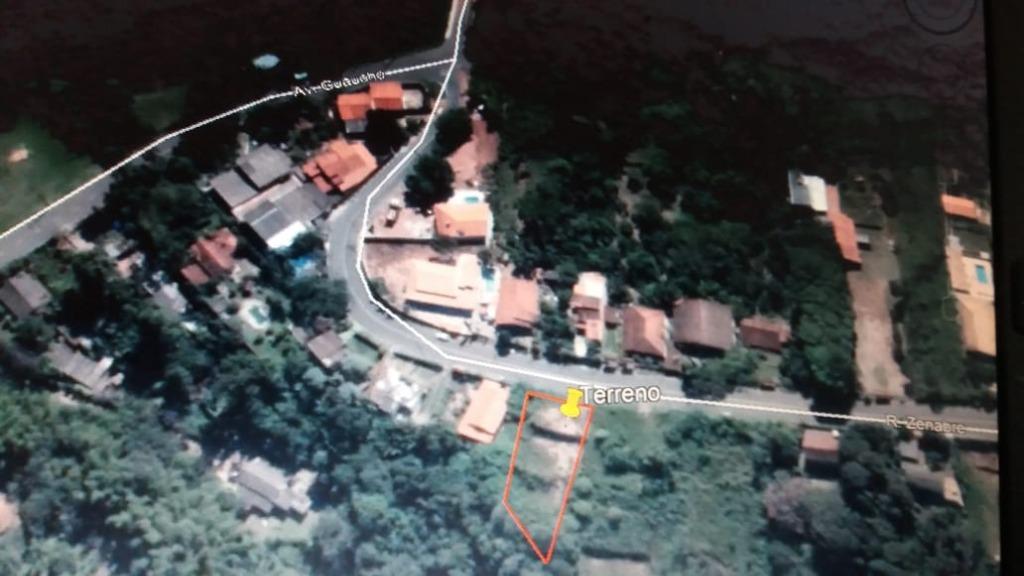 FOTO3 - Terreno Residencial à venda Louveira,SP - R$ 212.000 - TE1352 - 5