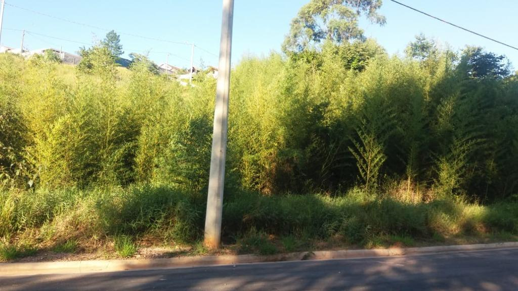FOTO4 - Terreno Residencial à venda Itatiba,SP - R$ 95.000 - TE1382 - 6