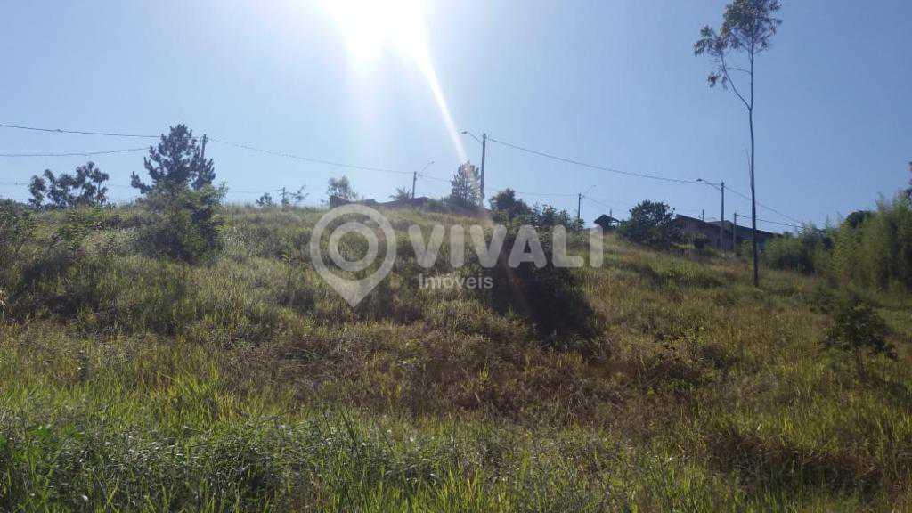 FOTO8 - Terreno Residencial à venda Itatiba,SP - R$ 125.000 - TE1386 - 9