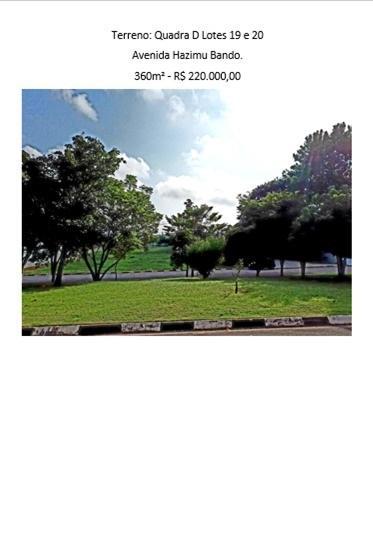 FOTO2 - Terreno à venda Itatiba,SP - R$ 220.000 - TE1427 - 4