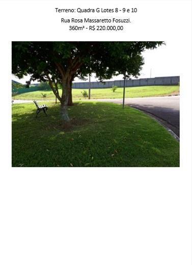 FOTO2 - Terreno à venda Itatiba,SP - R$ 220.000 - TE1432 - 4