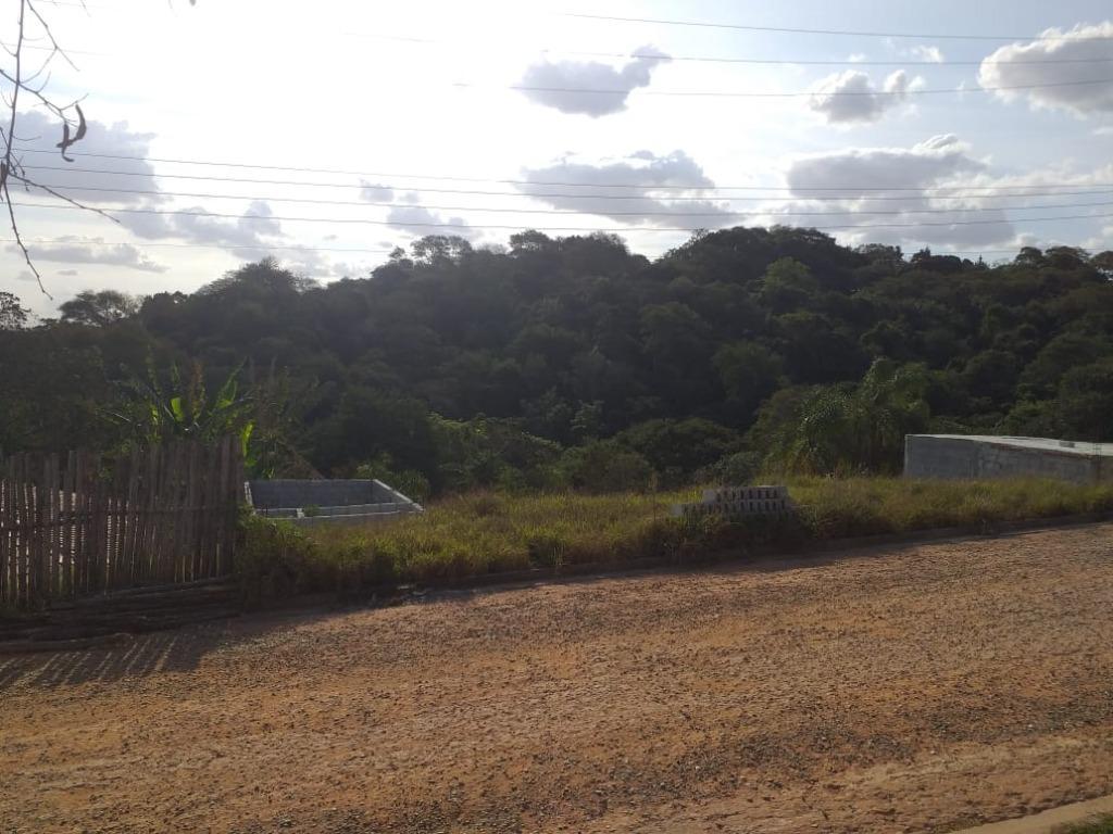 FOTO1 - Terreno à venda Itatiba,SP - R$ 130.000 - TE1438 - 3