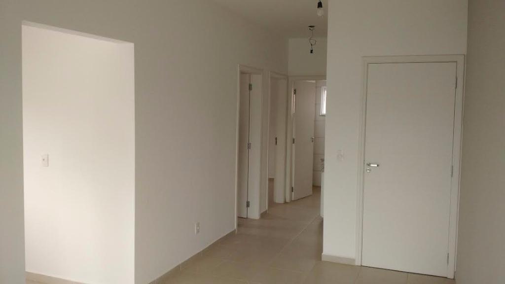 FOTO0 - Apartamento 2 quartos à venda Itatiba,SP - R$ 240.000 - AP0060 - 1