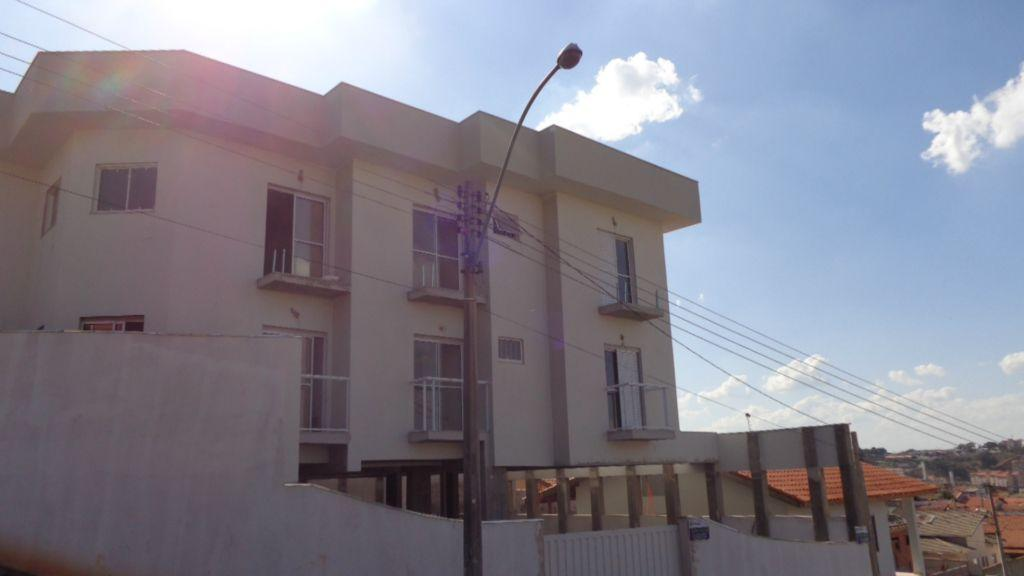 FOTO1 - Apartamento 2 quartos à venda Itatiba,SP - R$ 240.000 - AP0060 - 3