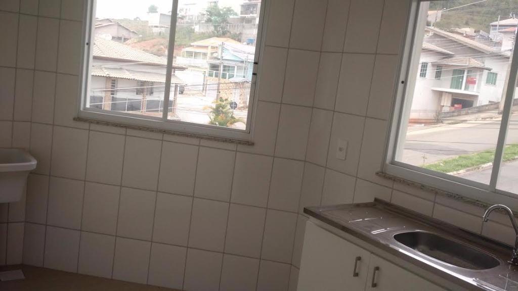 FOTO2 - Apartamento 2 quartos à venda Itatiba,SP - R$ 240.000 - AP0060 - 4