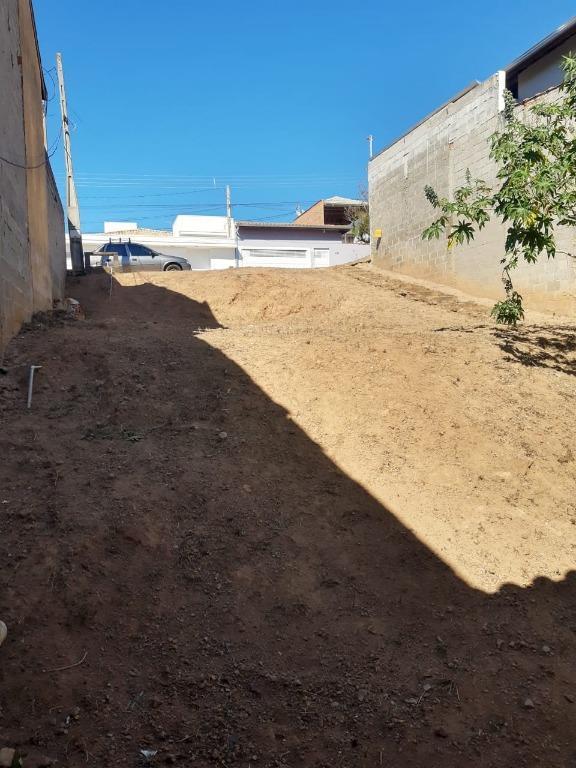 FOTO3 - Terreno à venda Itatiba,SP - R$ 150.000 - TE1443 - 5