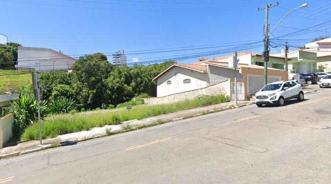 FOTO0 - Terreno Residencial à venda Itatiba,SP - R$ 660.000 - TE1446 - 1