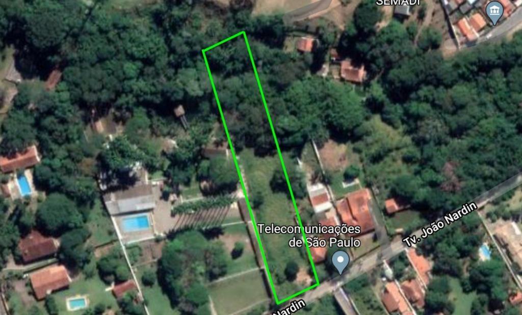 FOTO1 - Terreno Residencial à venda Itatiba,SP - R$ 1.385.000 - TE1451 - 3