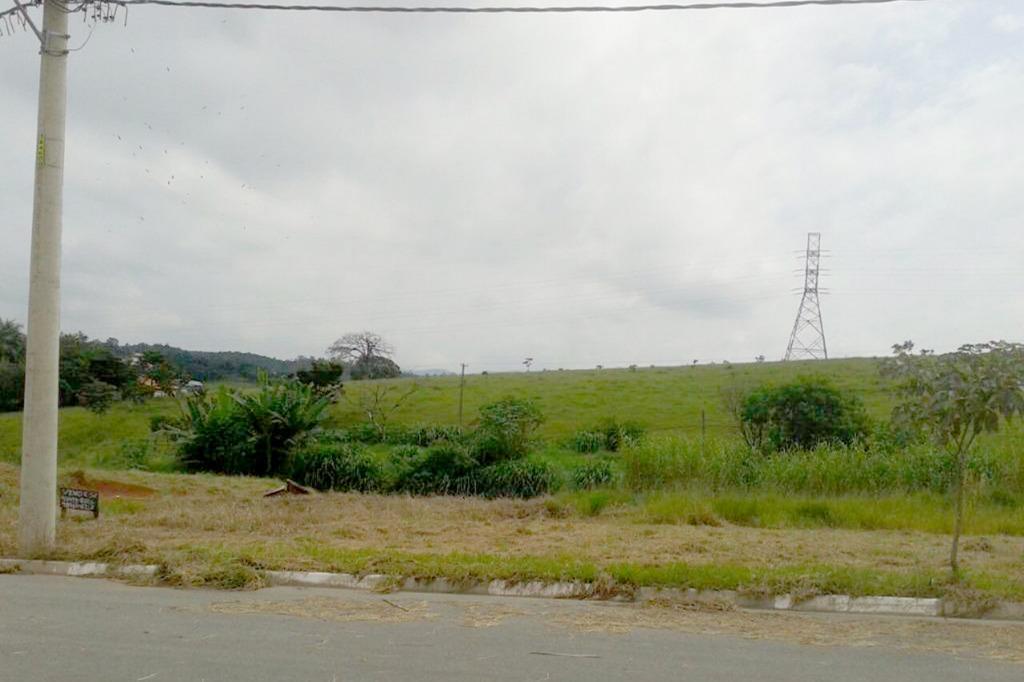 FOTO0 - Terreno à venda Itatiba,SP Villaggio Fosuzzi - R$ 170.000 - TE1457 - 1