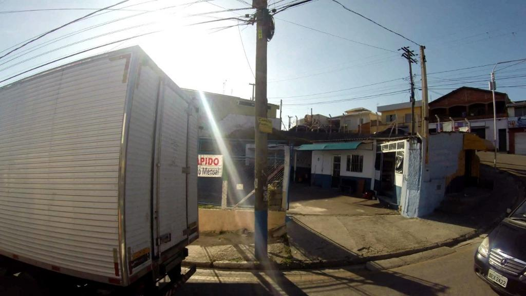 FOTO0 - Terreno Comercial 269m² à venda Itatiba,SP - R$ 404.000 - TE1470 - 1