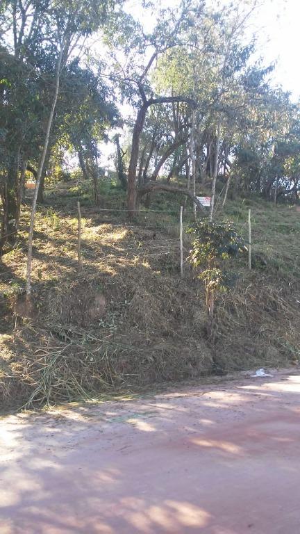 FOTO2 - Terreno Residencial à venda Itatiba,SP - R$ 150.000 - TE1494 - 4
