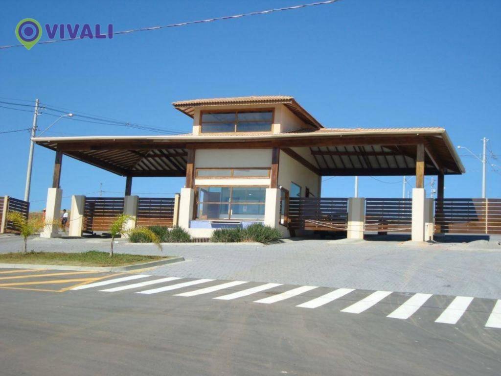 FOTO0 - Terreno à venda Itatiba,SP Reserva Santa Rosa - R$ 270.000 - TE1506 - 1