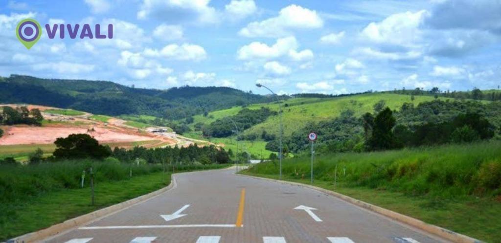 FOTO3 - Terreno à venda Itatiba,SP Bairro Itapema - R$ 220.000 - TE1509 - 5