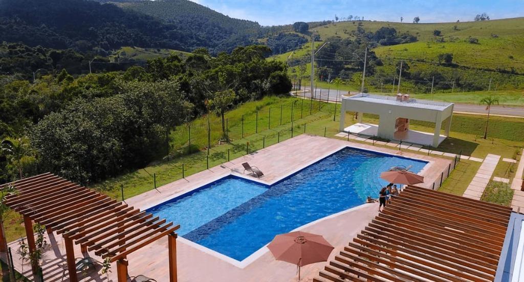 FOTO0 - Terreno à venda Itatiba,SP Bairro Itapema - R$ 200.000 - TE1528 - 1