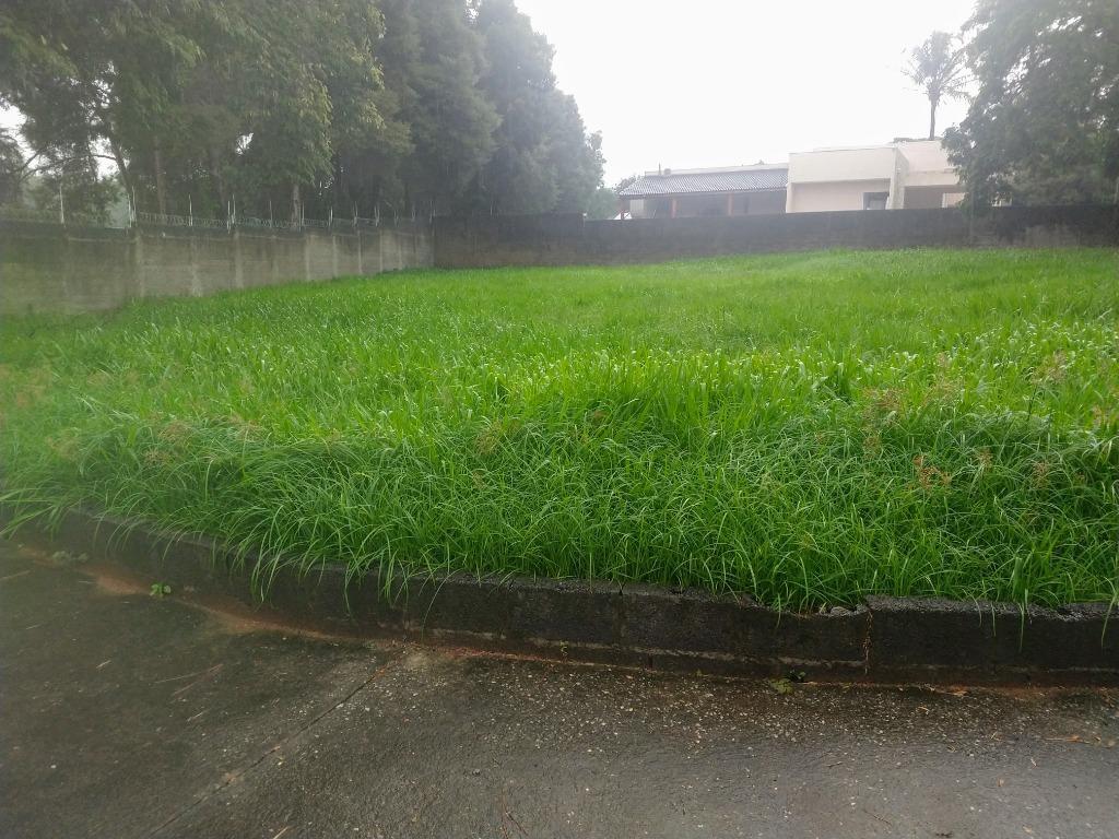 FOTO0 - Terreno à venda Itatiba,SP Reserva Santa Rosa - R$ 480.000 - TE1551 - 1