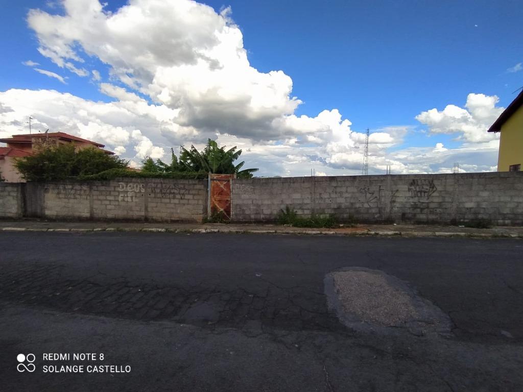 FOTO1 - Terreno à venda Itatiba,SP Jardim Esplanada - R$ 200.000 - TE1558 - 3