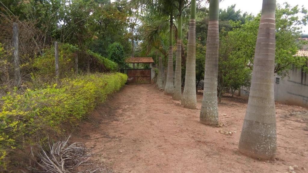 FOTO0 - Terreno à venda Itatiba,SP - R$ 220.000 - TE1560 - 1