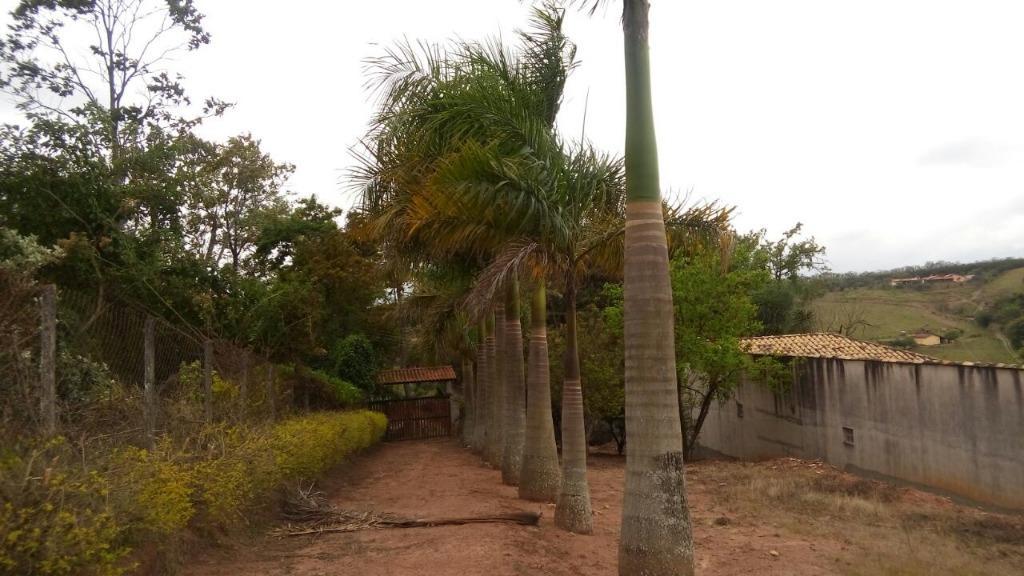 FOTO2 - Terreno à venda Itatiba,SP - R$ 220.000 - TE1560 - 4