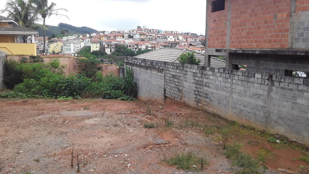 FOTO2 - Terreno Residencial à venda Itatiba,SP - R$ 238.000 - TE1568 - 4