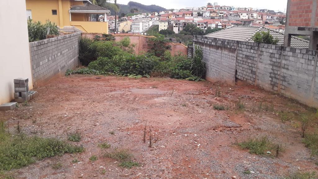 FOTO5 - Terreno Residencial à venda Itatiba,SP - R$ 238.000 - TE1568 - 7