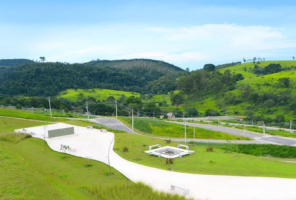 FOTO0 - Terreno à venda Jundiaí,SP Vila Boaventura - R$ 160.000 - TE1569 - 1