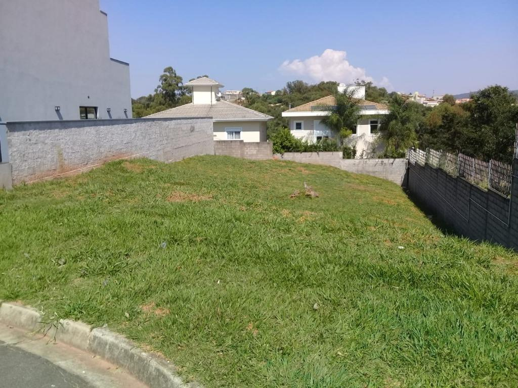 FOTO1 - Terreno à venda Itatiba,SP - R$ 225.000 - TE1574 - 3