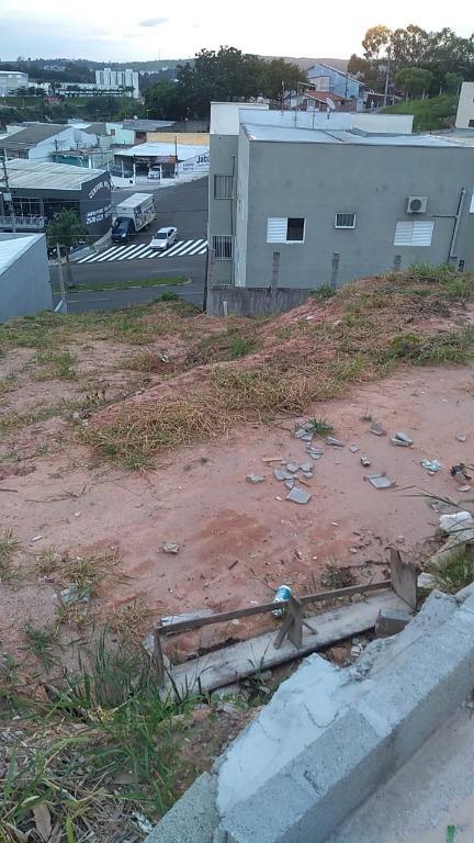FOTO4 - Terreno Residencial à venda Itatiba,SP - R$ 160.000 - TE1583 - 6