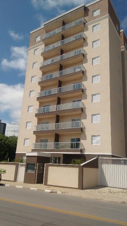 FOTO0 - Apartamento 2 quartos à venda Itatiba,SP - R$ 240.000 - AP0641 - 1