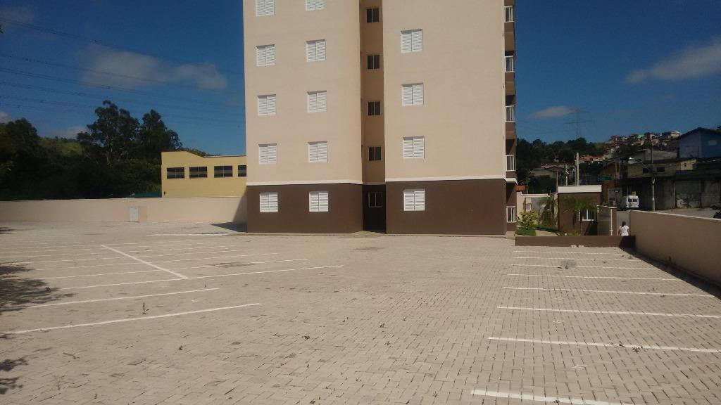 FOTO1 - Apartamento 2 quartos à venda Itatiba,SP - R$ 240.000 - AP0641 - 3