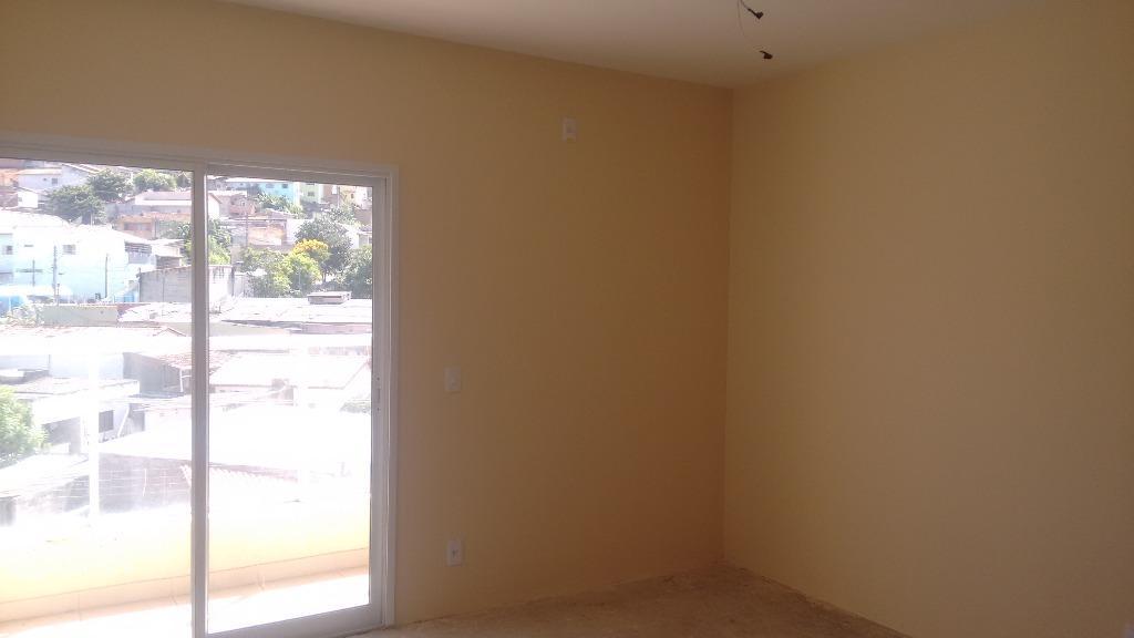 FOTO3 - Apartamento 2 quartos à venda Itatiba,SP - R$ 240.000 - AP0641 - 5