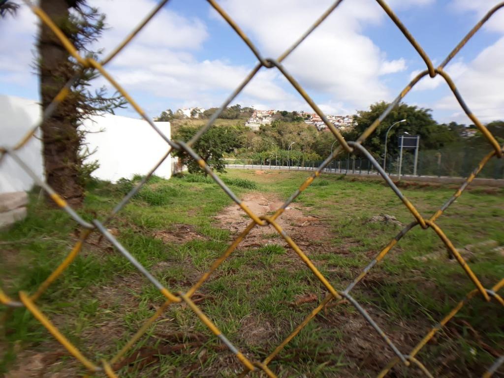 FOTO3 - Terreno Multifamiliar à venda Itatiba,SP - R$ 2.000.000 - TE1591 - 5