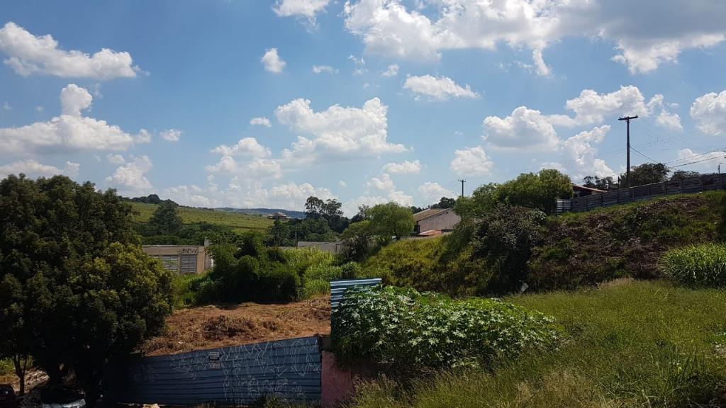FOTO0 - Terreno Residencial à venda Itatiba,SP - R$ 370.000 - TE1609 - 1