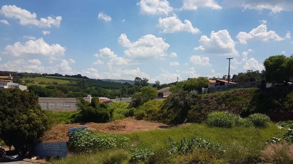 FOTO1 - Terreno Residencial à venda Itatiba,SP - R$ 370.000 - TE1609 - 3