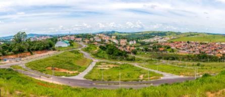 FOTO0 - Terreno Residencial à venda Itatiba,SP - R$ 140.000 - TE1611 - 1