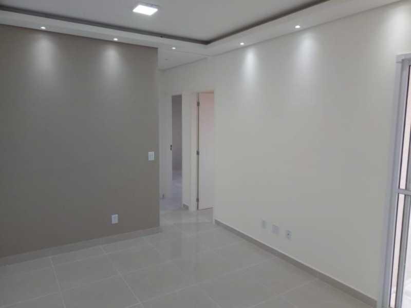 ap1253 - Apartamento 2 quartos à venda Itatiba,SP - R$ 255.000 - VIAP20001 - 1