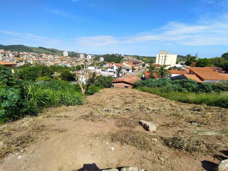 Terreno com Vista - Terreno Unifamiliar à venda Itatiba,SP - R$ 160.000 - VIUF00001 - 1