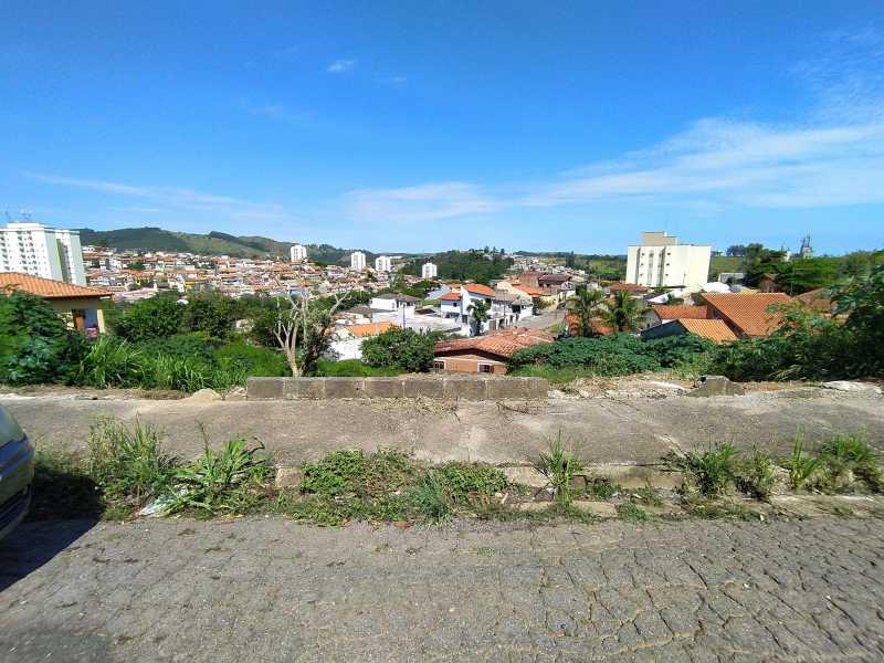 Terreno - Terreno Unifamiliar à venda Itatiba,SP - R$ 160.000 - VIUF00001 - 5