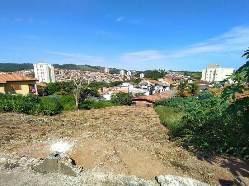 Terreno - Terreno Unifamiliar à venda Itatiba,SP - R$ 160.000 - VIUF00001 - 6
