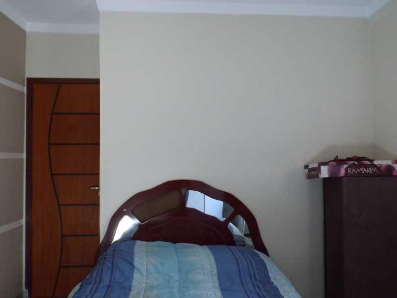 Dormitório 02 - Casa 2 quartos à venda Itatiba,SP - R$ 350.000 - VICA20002 - 8