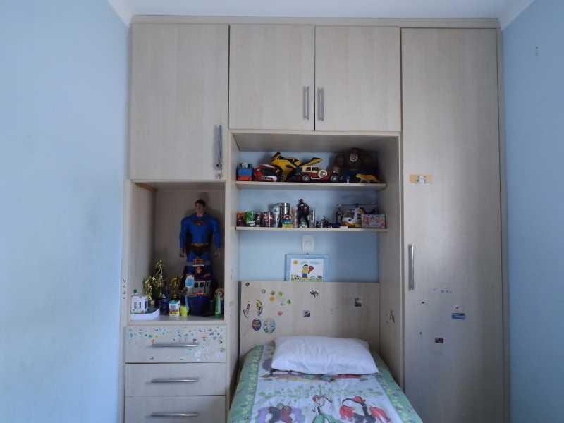 Dormitório 01 - Casa 2 quartos à venda Itatiba,SP - R$ 350.000 - VICA20002 - 6