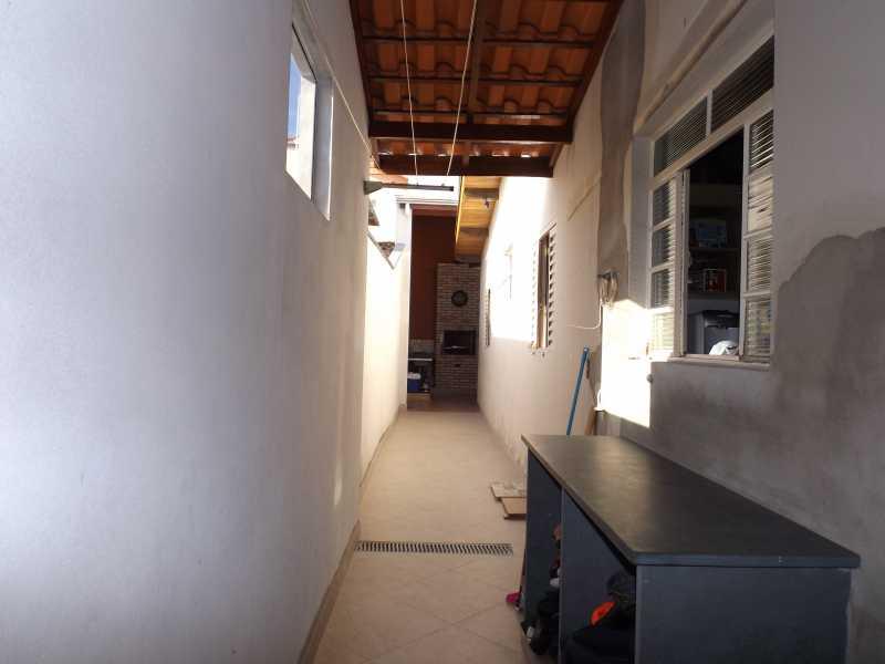 Corredor - Casa 2 quartos à venda Itatiba,SP - R$ 350.000 - VICA20002 - 9
