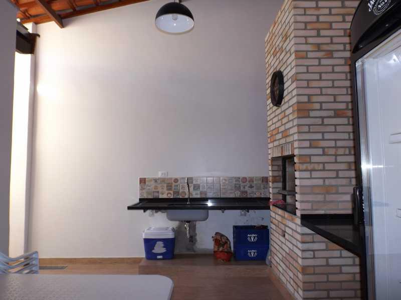 Área Gourmet - Casa 2 quartos à venda Itatiba,SP - R$ 350.000 - VICA20002 - 11